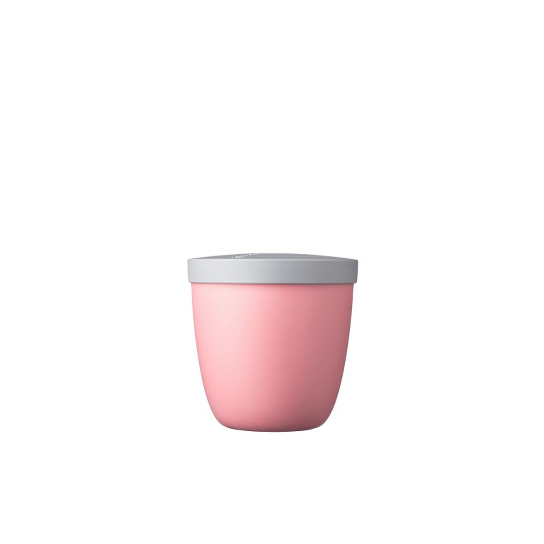Snackpot Ellipse 500 ml - Nordic Pink by MEPAL