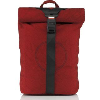 Airpaq BIQ - Rucksack, Rot by Airpaq