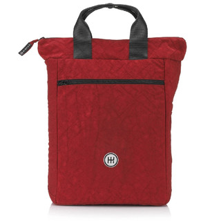 Airpaq Basiq - Rucksack, Rot by Airpaq