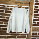 Sweater Raw - mit Landshut Stick, Damen by Blue Loop