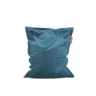 Sitzsack - original slim velvet, recycled cloud by fatboy