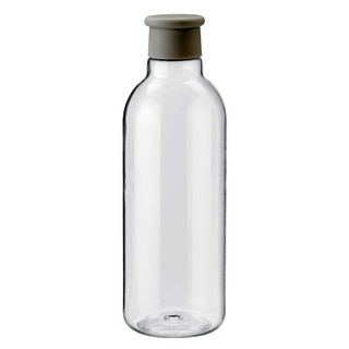 DRINK-IT - Tritan® Trinkflasche 0.75l - light grey...