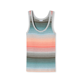 Tank Top - Lotte, multicolor by Schiesser Revival