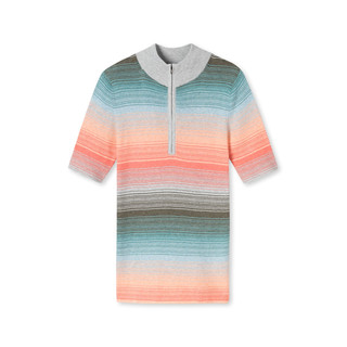 Shirt 1/2 - Lotte, multicolor by Schiesser Revival
