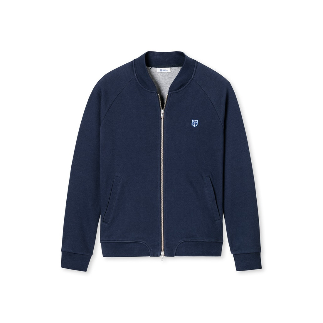 Blouson - Peter - navy by Schiesser Revival