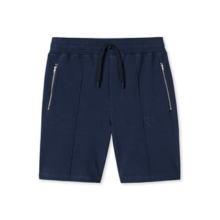 Hose kurz - Peter - navy by Schiesser Revival