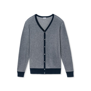 Cardigan - Lutz - navy by Schiesser Revival