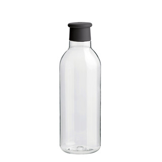 DRINK-IT Trinkflasche 0.75l - grey RIG-TIG by Stelton