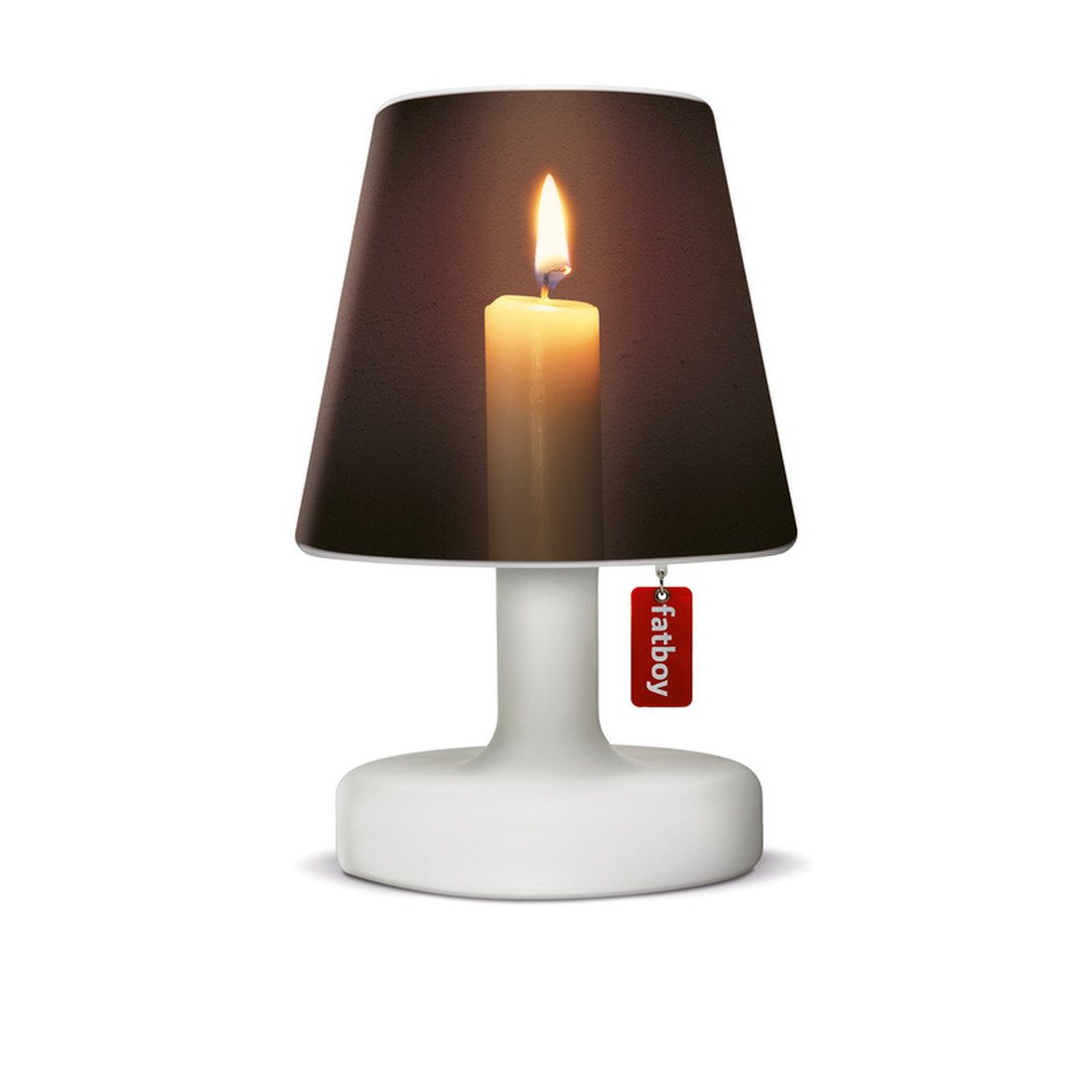 cooper cappie - candlelight für Edison Petit by fatboy