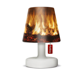 cooper cappie - fireplace für Edison Petit by fatboy