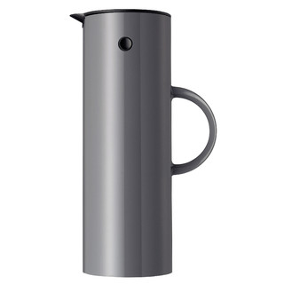EM77 Isolierkanne 1 l - granite grey by stelton