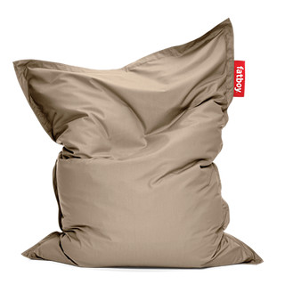 Sitzsack, Original Outdoor - sandy taupe by fatboy
