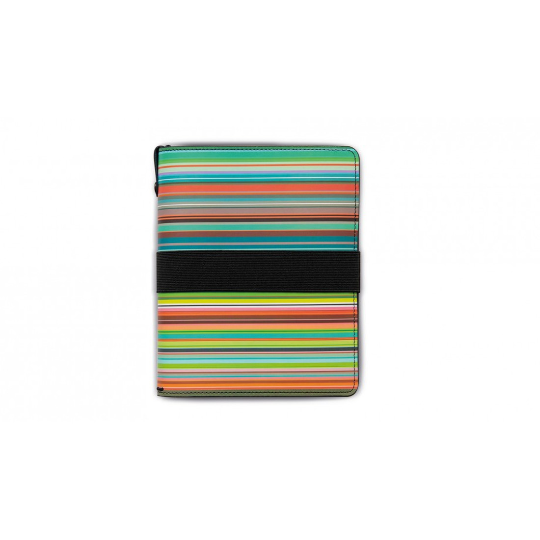 Reisetagebuch TripBook Micro-Stripes by REMEMBER