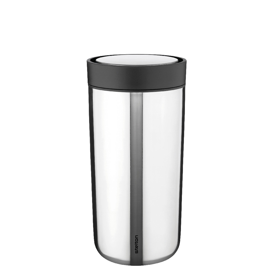 To Go Click Thermobecher Edelstahl 0,4l by stelton