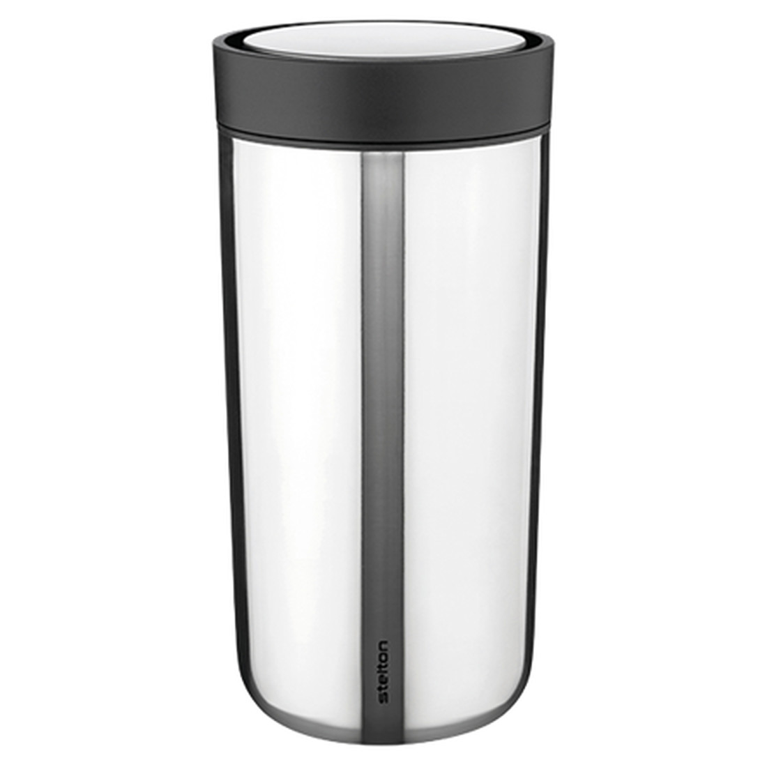 To Go Click Thermobecher Edelstahl 0,5l by stelton