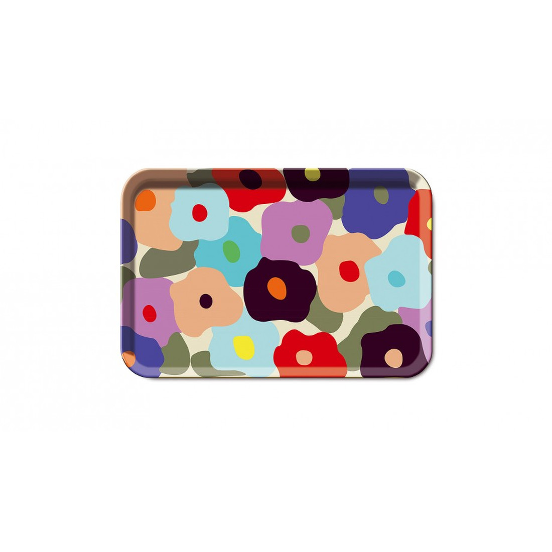Mini Tablett Fiori by REMEMBER