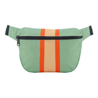 Hip Bag, Gürteltasche - Verde by REMEMBER