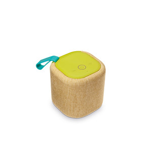 Bluetooth Lautsprecher Basso - Verde by REMEMBER