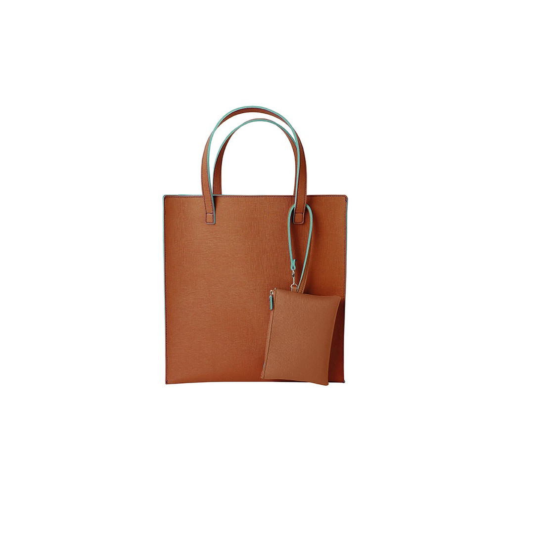 Shopper mit Pouch - Spice by REMEMBER