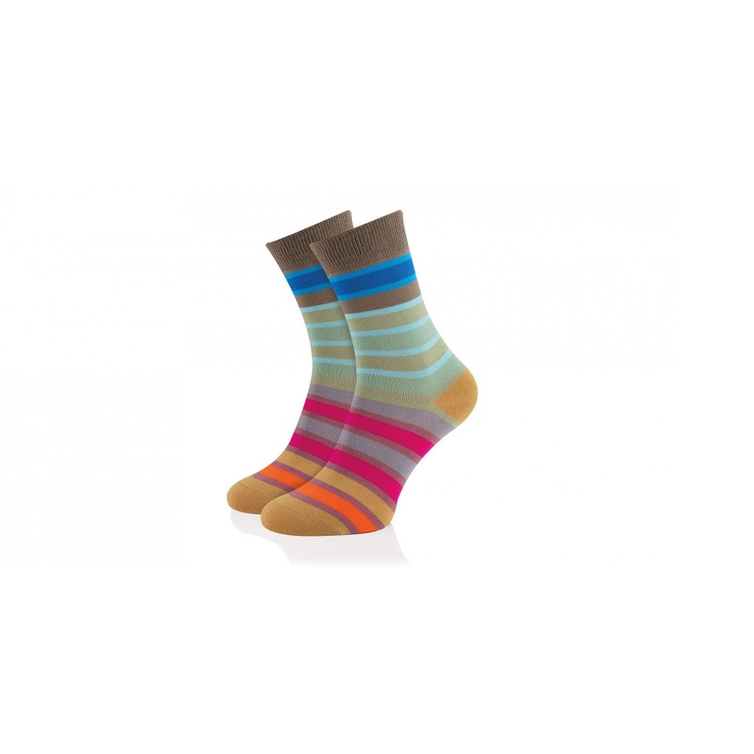 Damen Socken Modell 60, 36 - 41 by REMEMBER