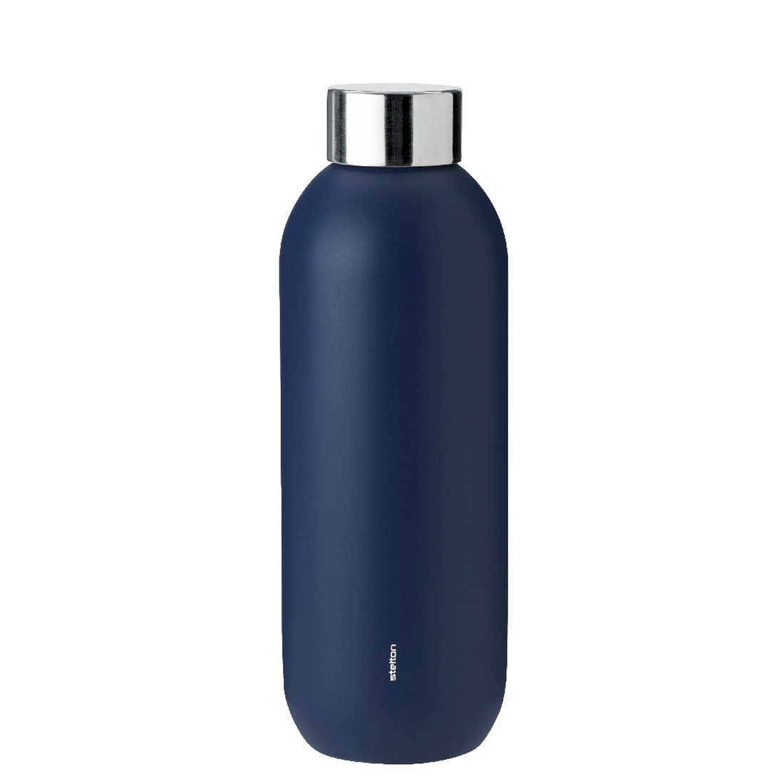 Keep Cool Thermosflasche 0.6 l - midnight blue by stelton