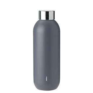 Keep Cool Thermosflasche 0.6 l - granite grey by stelton