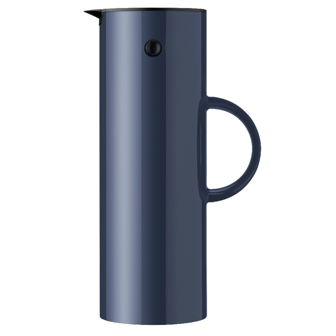 EM77 Isolierkanne 1 l - midnight blue by stelton