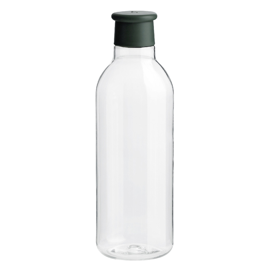 DRINK-IT - Tritan® Trinkflasche 0.75l - dark green RIG-TIG by Stelton