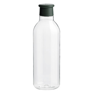 DRINK-IT Trinkflasche 0.75l - dark green RIG-TIG by Stelton