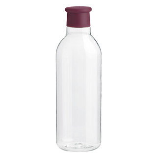 DRINK-IT Trinkflasche 0.75l - aubergine RIG-TIG by Stelton