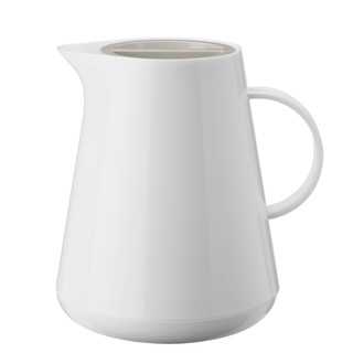 HOTTIE Isolierkanne, 1 l - white RIG-TIG by stelton