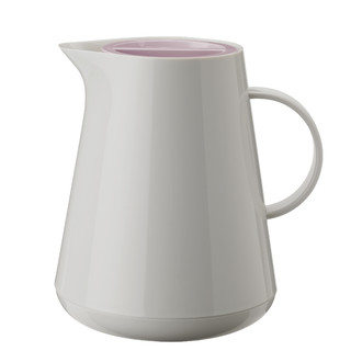 HOTTIE Isolierkanne, 1 l - grey RIG-TIG by stelton
