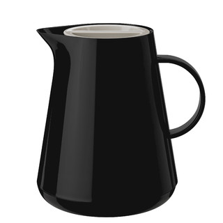 HOTTIE Isolierkanne, 1 l - black RIG-TIG by stelton