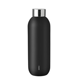 Keep Cool Thermosflasche 0.6 l - black by stelton